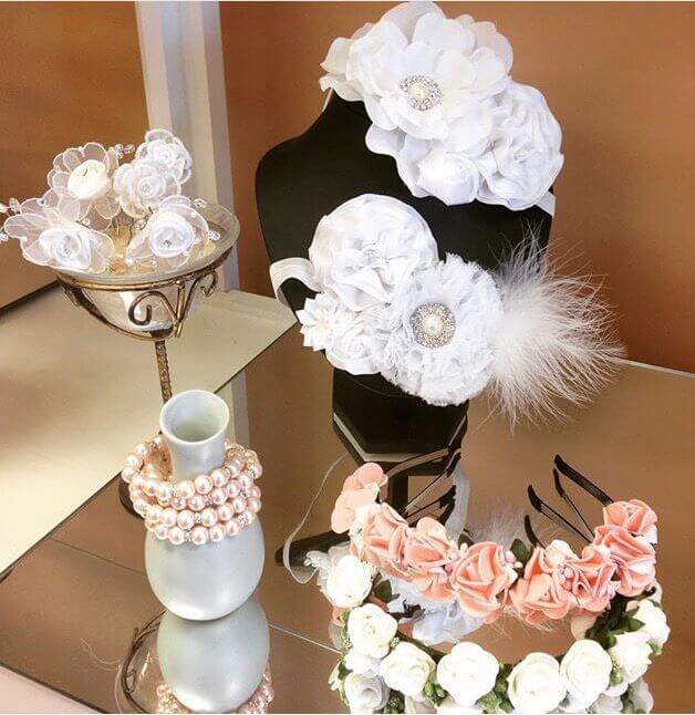 Woodbridge bridal shoe shop accessories junglespirit Gallery